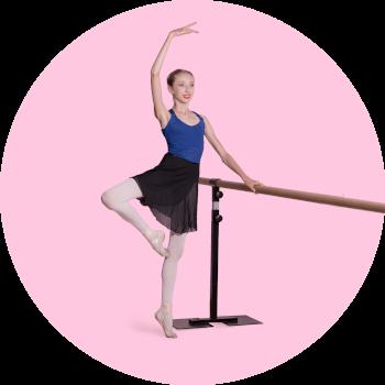 Balet stopnie zaawansowania